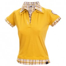 Chillaz - Women's Polo Shirt Fancy