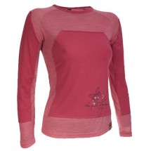Chillaz - Women's Transparent Butterfly - Longsleeve