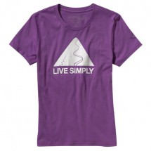 Patagonia - Women's Live Simply Backcountry Shirt