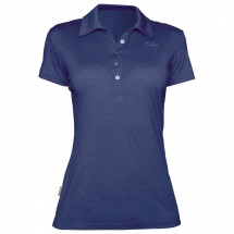 Icebreaker - Women's Superfine 150 Ultralite Spa Polo