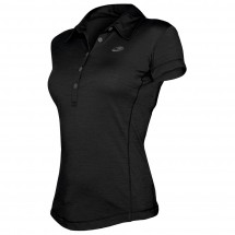 Icebreaker - Women's Superfine 150 Ultralite Club Polo