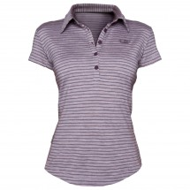 Icebreaker - Women's Superfine 200 Lite Stripe Club Polo