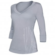 Icebreaker - Women's Superfine 150 Cruise 3/4 Sleeve Reeds