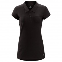 Arc'teryx - Women's Motive Polo S/S