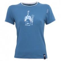 Chillaz - Women's Luna Creature Devil - T-Shirt