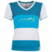 Chillaz - Women's Hampi Mountains - T-Shirt