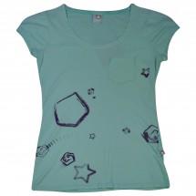 E9 - Women's Carol - T-Shirt