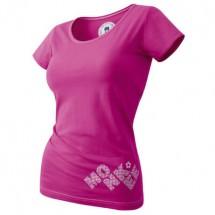 Monkee - Women's Flower T-Shirt