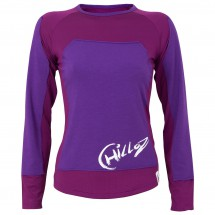 Chillaz - Women's Transparent Fun - Longsleeve