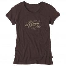 Prana - Women's Script Tee - T-Shirt