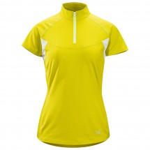 Arc'teryx - Women's Kapta Zip SS - Funktionsshirt