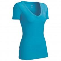 Icebreaker - Women's SF150 SS Tech V - Functional shirt
