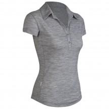Icebreaker - Women's SF150 Club Polo - Poloshirt