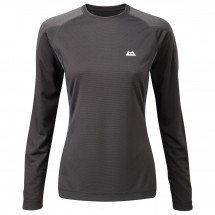 Mountain Equipment - Women's Divinity LS Tee - Longsleeve