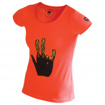 Monkee - Women's Forresthand T - T-Shirt