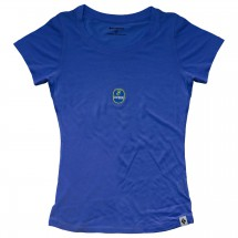 Black Diamond - Women's Climbing Tee - T-Shirt