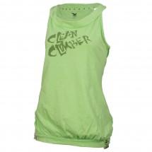 Salewa - Women's Clean Climber Top