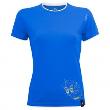 Chillaz - Women's Tonsai Beach Butterfly - T-Shirt