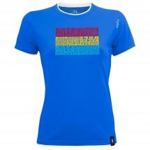 Chillaz - Women's Tonsai Beach Flag - T-Shirt