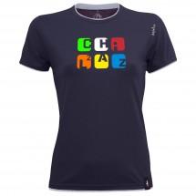 Chillaz - Women's Tonsai Beach Bloc - T-Shirt