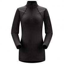 Arc'teryx - Women's Rho LT Zip Neck - Funktionsshirt