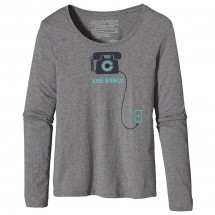 Patagonia - Women's L/S Live Simply Tele Shirt - Longsleeve