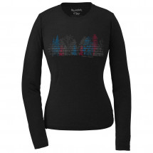 Outdoor Research - Women's Winter Woodland L/S Tech Tee