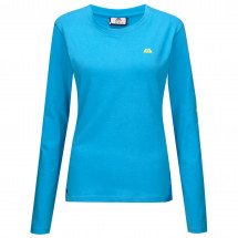 Mountain Equipment - Women's LS Forest Tee - Longsleeve