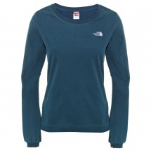 The North Face - Women's L/S Slats Tee - Longsleeve