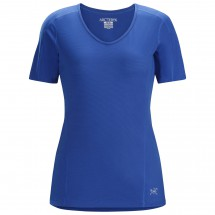 Arc'teryx - Women's Motus Crew SS - T-shirt technique