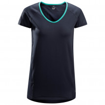 Arc'teryx - Kapta V-Neck SS - Functional shirt