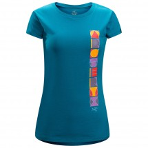 Arc'teryx - Women's Deco Word T-Shirt