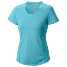 Mountain Hardwear - Women's Wicked Lite S/S T - T-shirt