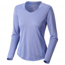 Mountain Hardwear - Women's Wicked Lite L/S T - Longsleeve