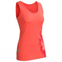 Icebreaker - Women's Tech Tank Wild Bunch