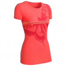 Icebreaker - Women's Tech T Lite Swallowtail - T-Shirt