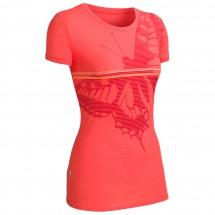 Icebreaker - Women's Tech T Lite Swallowtail - T-Shirt