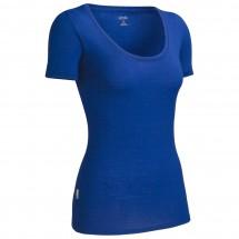 Icebreaker - Women's Tech SS Scoop - T-shirt