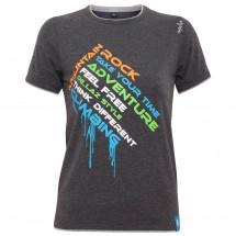 Chillaz - Women's Luna Mountain Rock - T-Shirt