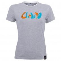 Chillaz - Women's Luna Funny Climbing - T-Shirt