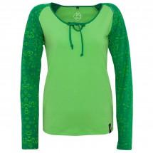 Chillaz - Women's LS Sporty Ornament