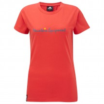 Mountain Equipment - Women's Passion Tee II - T-Shirt