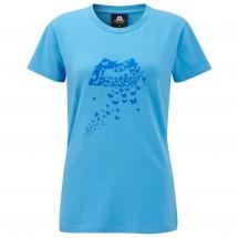 Mountain Equipment - Women's Papillon Tee - T-paidat