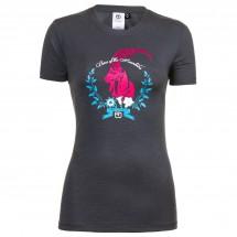 Ortovox - Women's Short Sleeve Print - T-Shirt