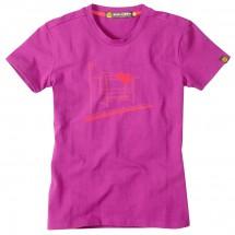 Moon Climbing - Women's Bus Stop Climber - T-shirt