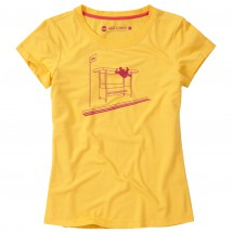 Moon Climbing - Women's Bus Stop Climber - T-shirt