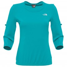 The North Face - Women's 3/4 Sanoghar Top - T-Shirt
