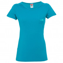 The North Face - Women's S/S Pocket Logo Tee - T-Shirt