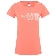 The North Face - Women's S/S Dandoo Tee - T-Shirt