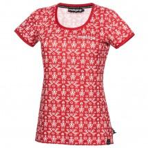 Maloja - Women's SajamaM.Freeride1/2 - T-Shirt